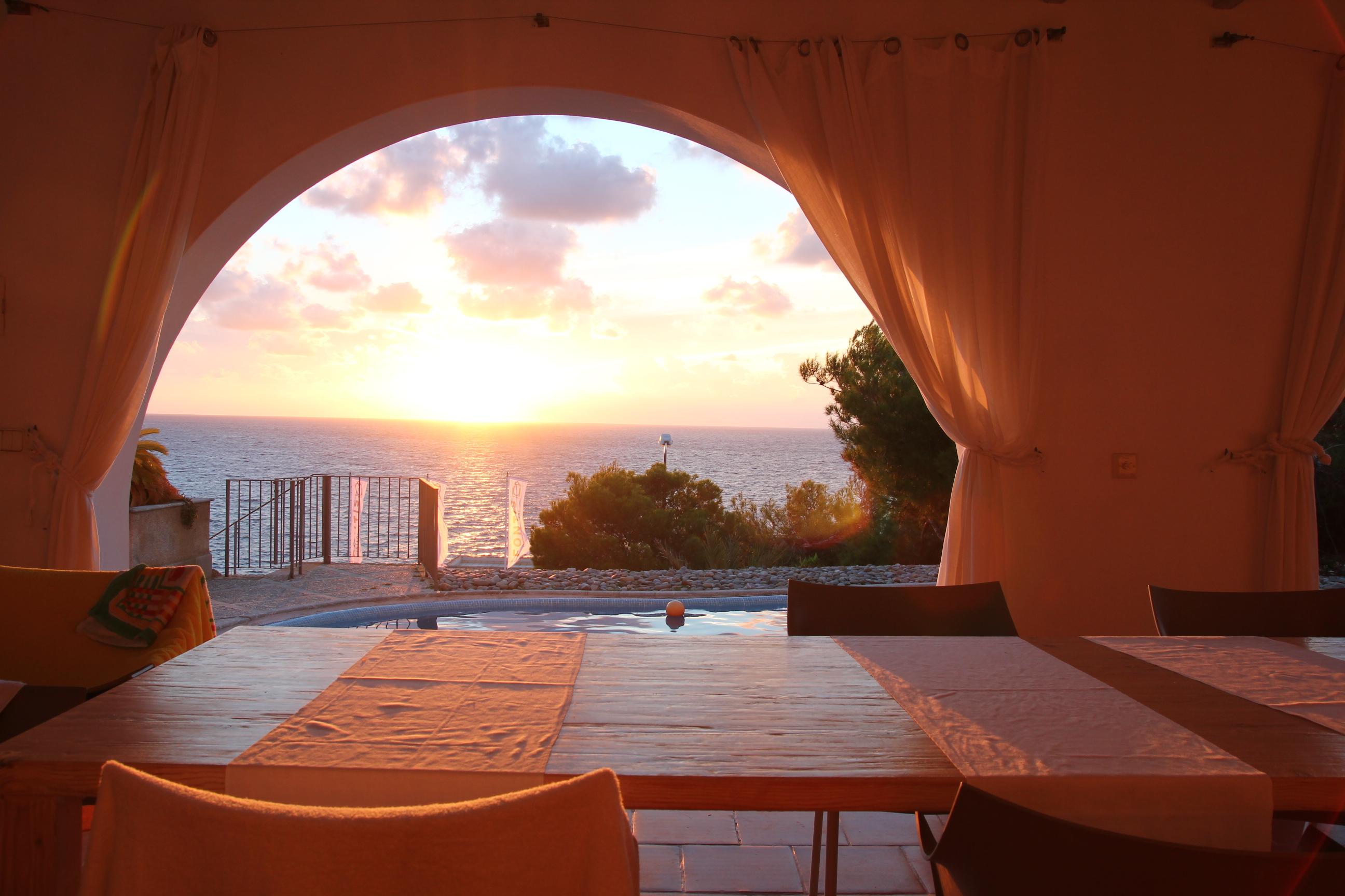 Villa mieten Mallorca