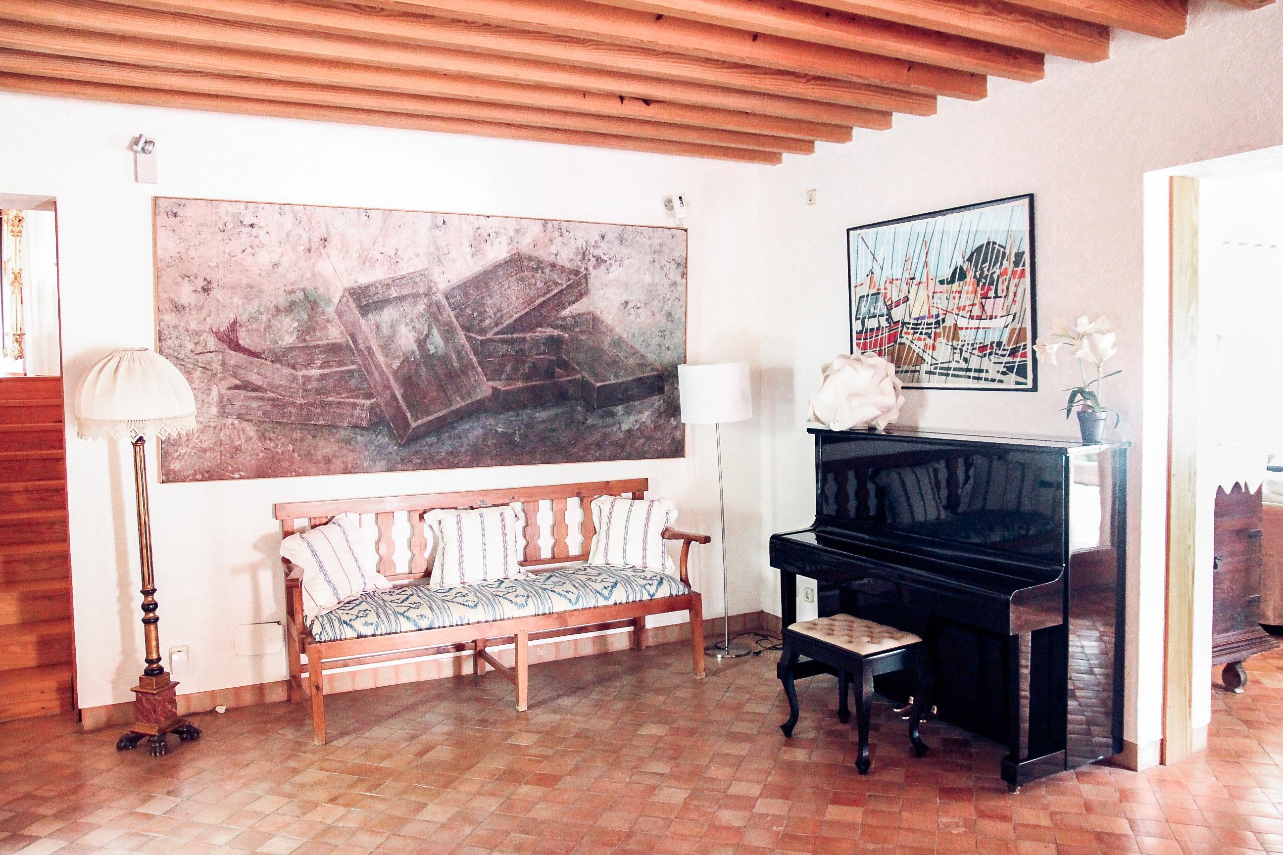 Pianozimmer