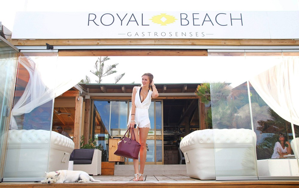 Best Beachclub Mallorca