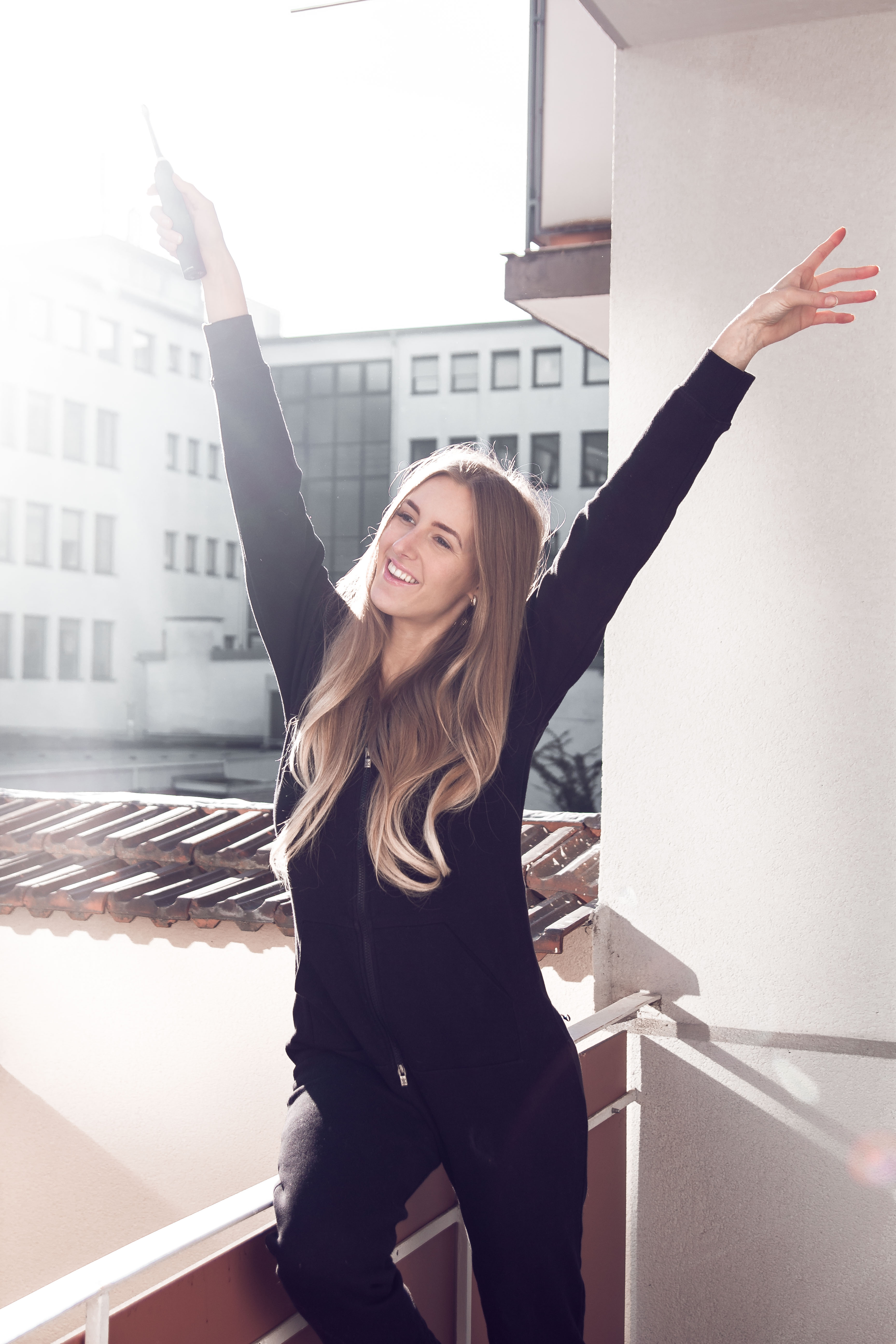 Happy Brush Fashion Blogger Top Ten Germany Deutschland - Leslie Huhn