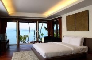 Villa Getaway Leslie Huhn