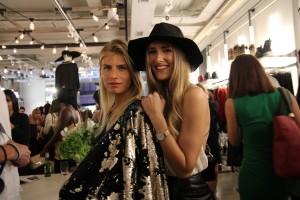 Influencer und Fashion Blogger