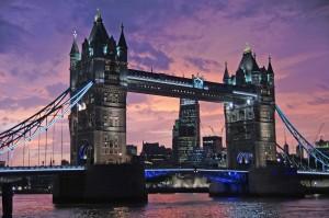 Great Britain London Towerbridge