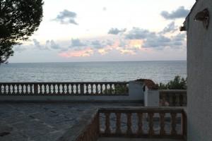 Sea view villa Mallorca