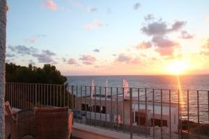 Finca with oceanview