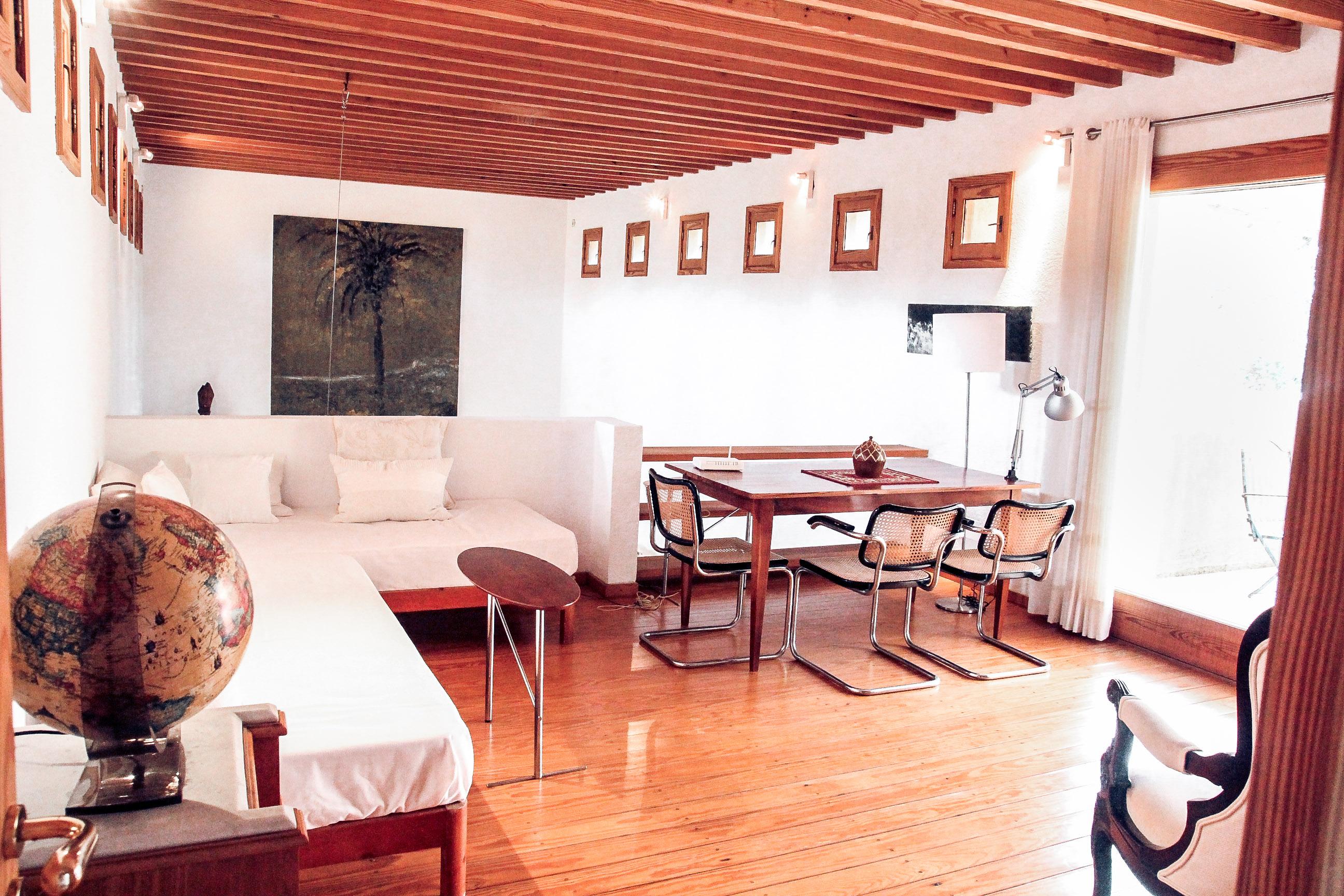 Mallorca Villa mieten - Blog