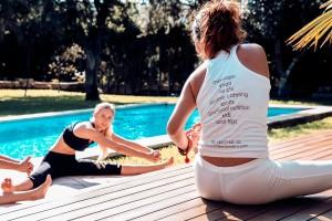 Yoga Kurs in Mallorca buchen